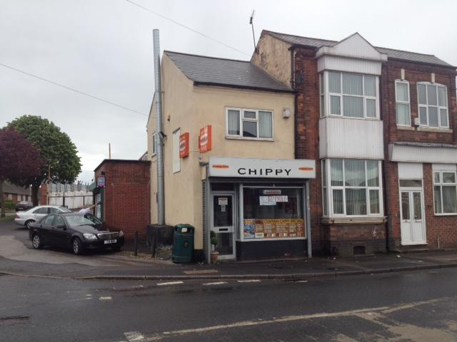 902704bce82bbb West Bromwich West Midlands – Freehold Fish and Chip Takeaway and Further  Shop Premise