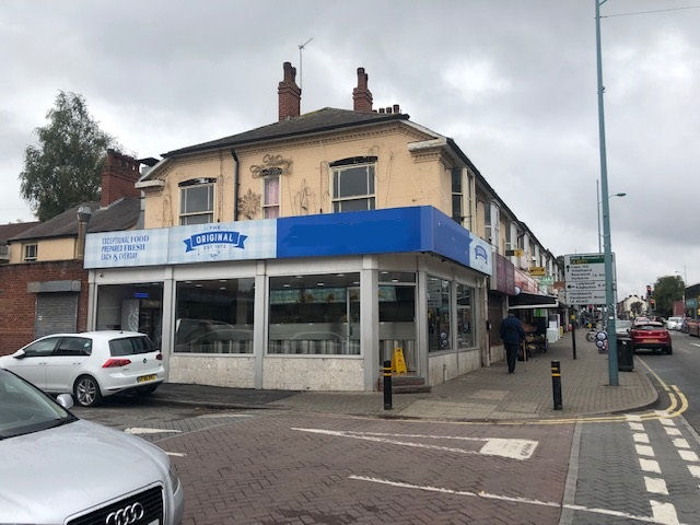 Hurdley And Co Commercial Property Agents And Business